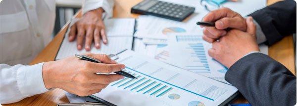 Gestió i assessorament financer a l'autònom