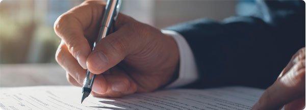 Creación de sociedades y asesoramiento legal