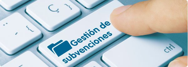Acceso a subvenciones y ayudas institucionales
